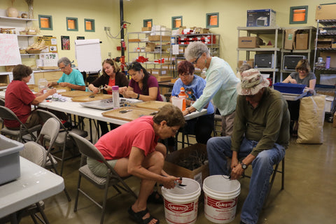 Introduction to Seed Saving – Sept 9-10, 2017