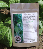 Low Desert New Gardener Collection - COOL
