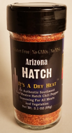 Arizona Hatch