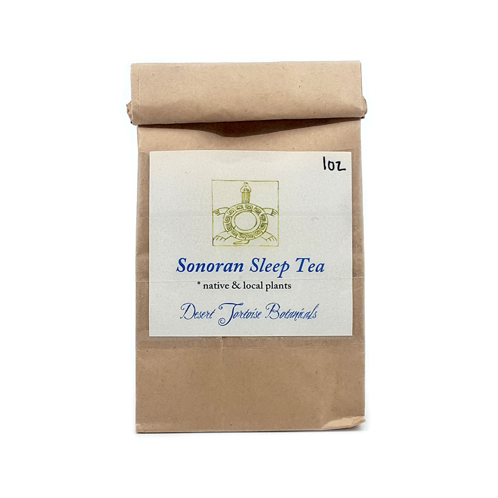 Sonoran Sleep Tea