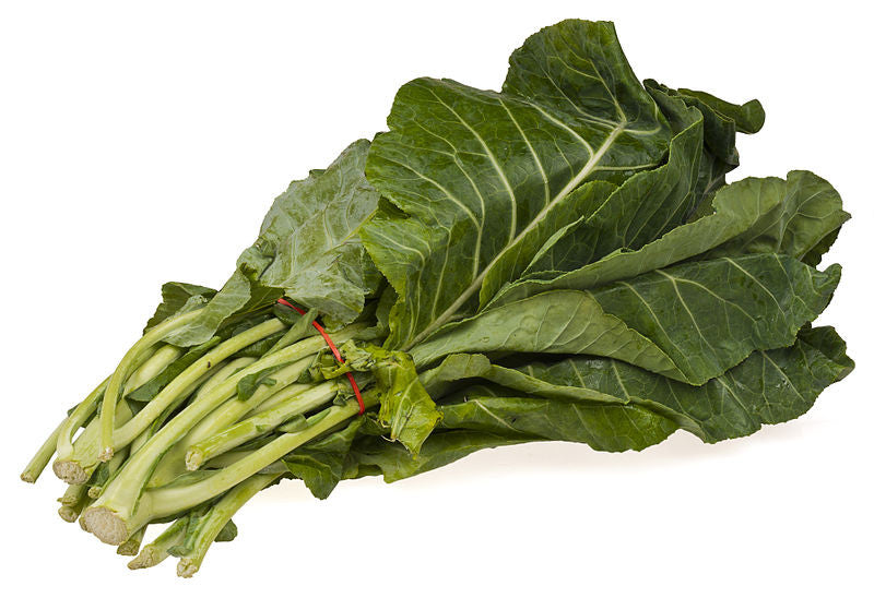 Georgia Collards
