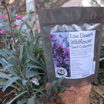 Low Desert Wildflower Garden Collection
