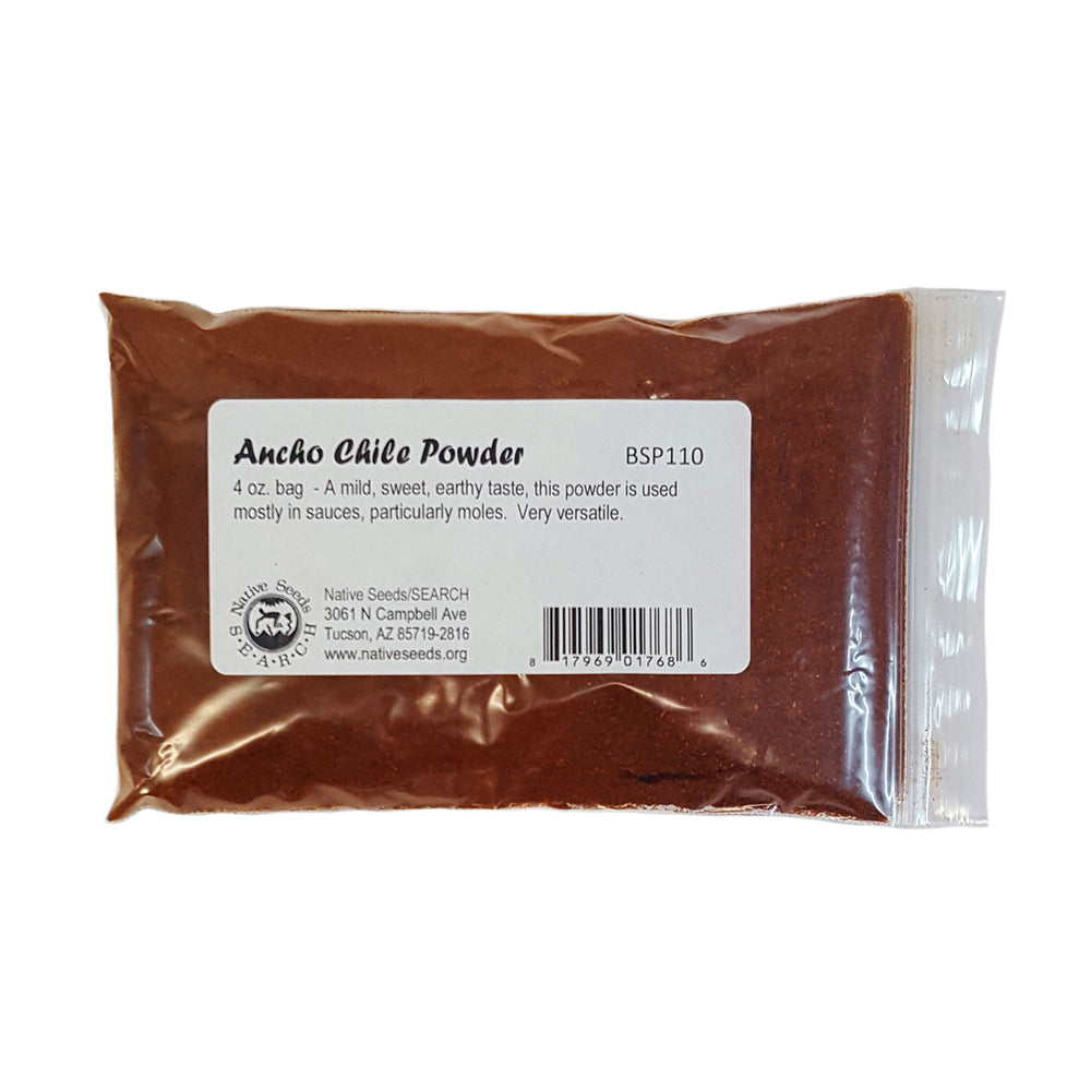 Ancho Chile Powder BSP110