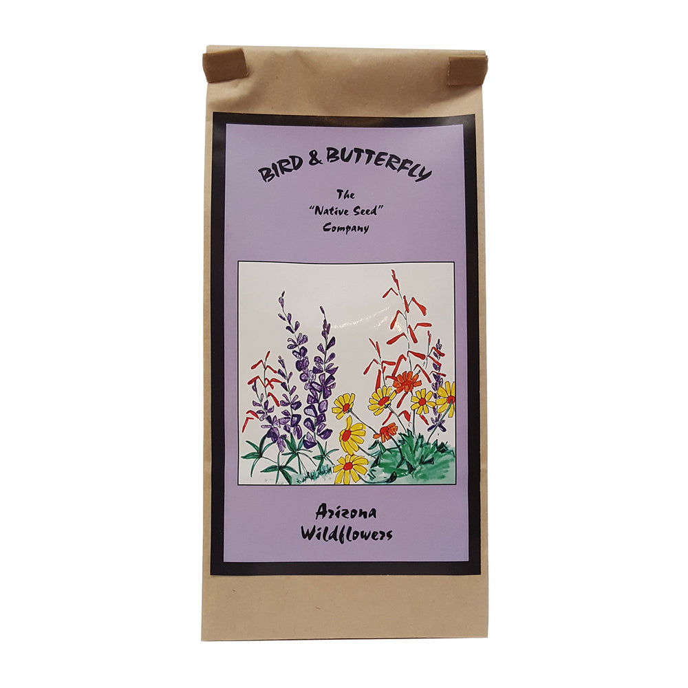 wildflower seeds for birds and butterflies