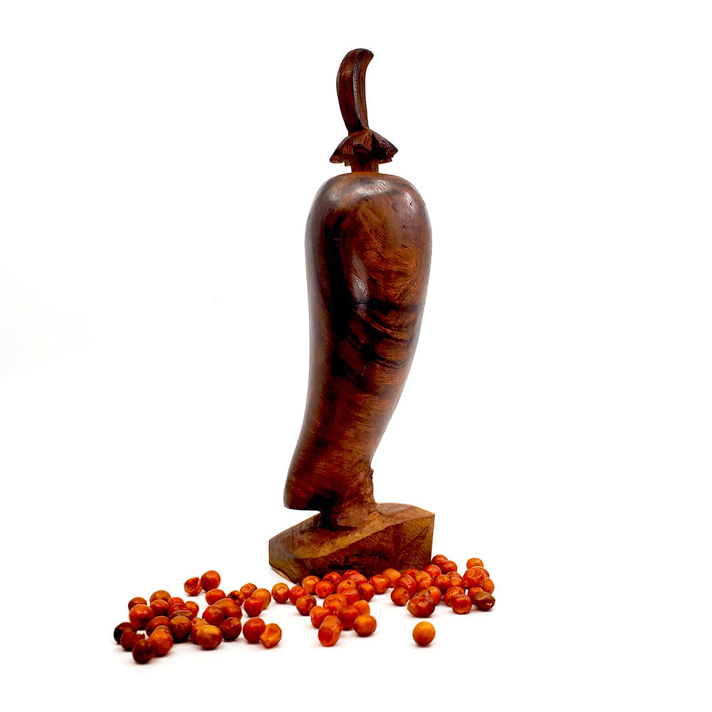 Chiltepin Crusher (Grinder) - Chile Pepper