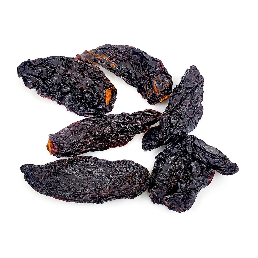 Chipotle Morita Whole Chiles