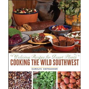 Cooking the Wild Southwest