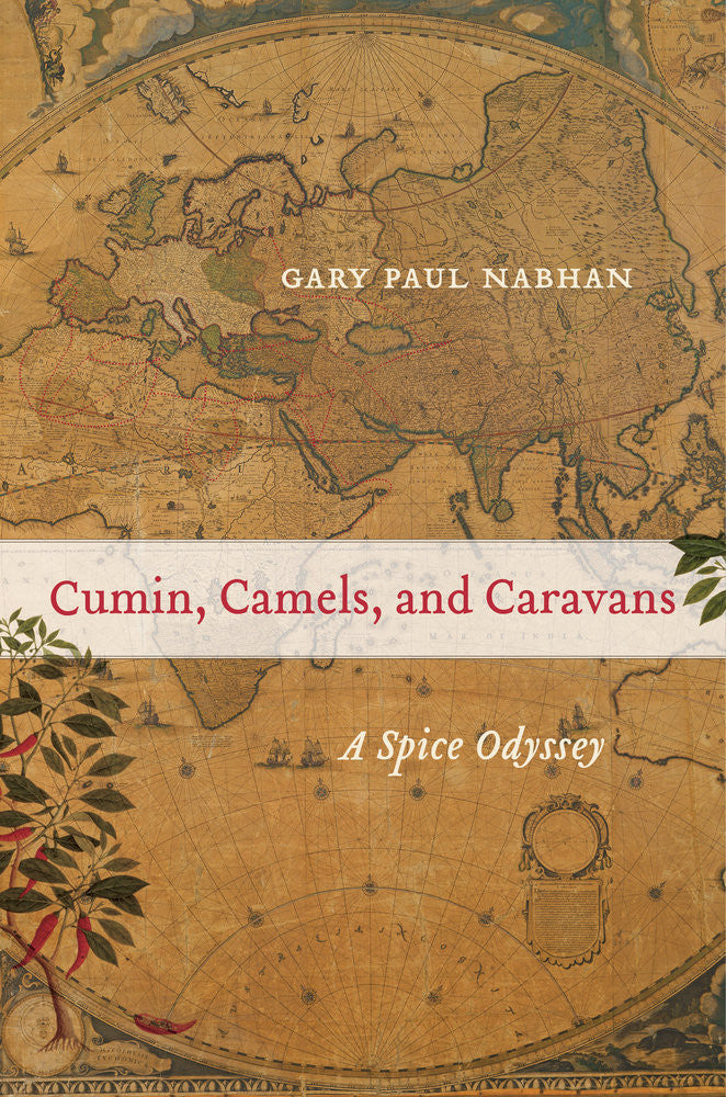 Cumin, Camels, and Caravans