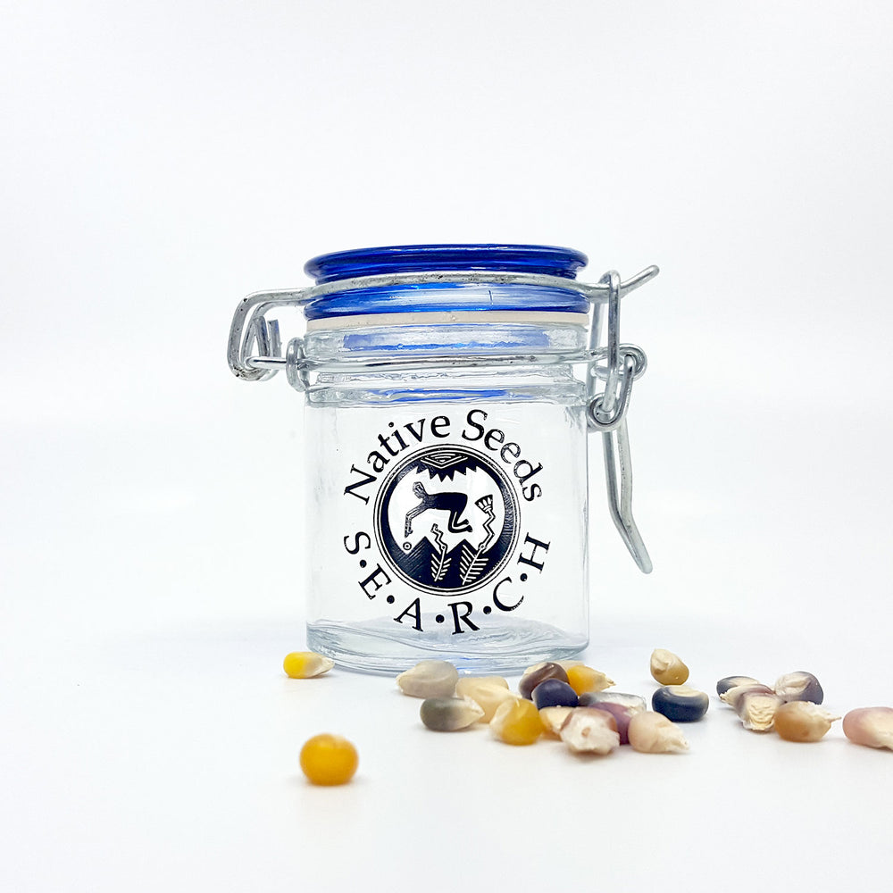 Logo Jar - Sold Individually