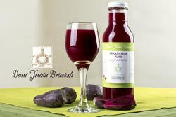 Prickly Pear Juice (Jugo de Tuna)