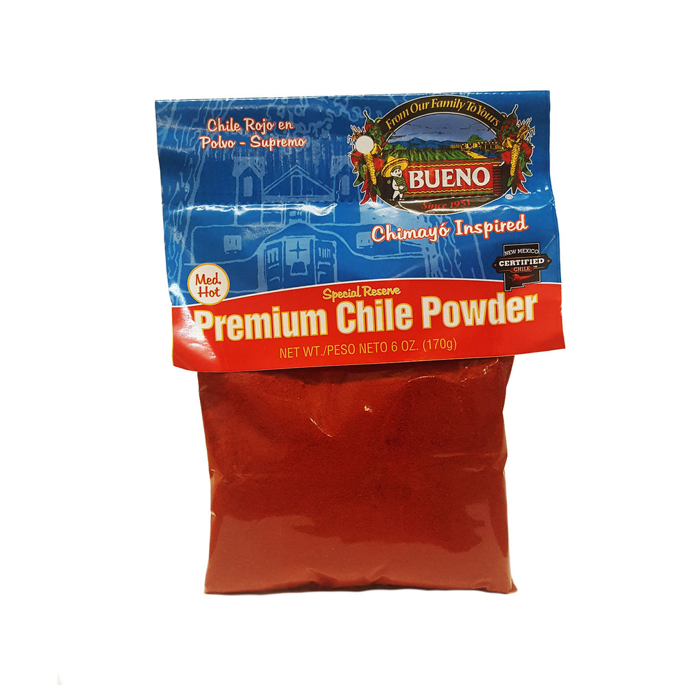 Premium Chile Powder