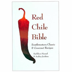 Red Chile Bible