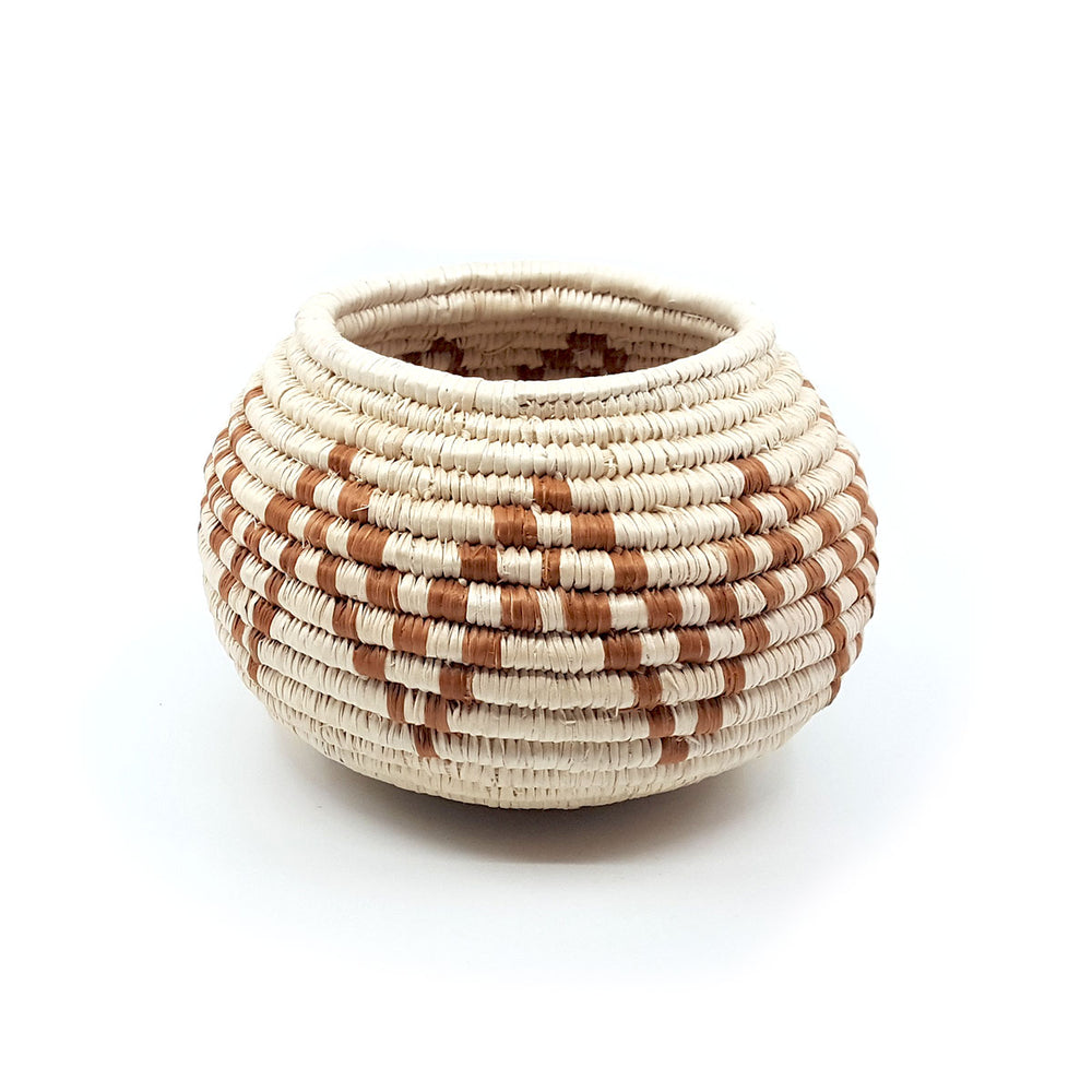 Coiled Seri Basket