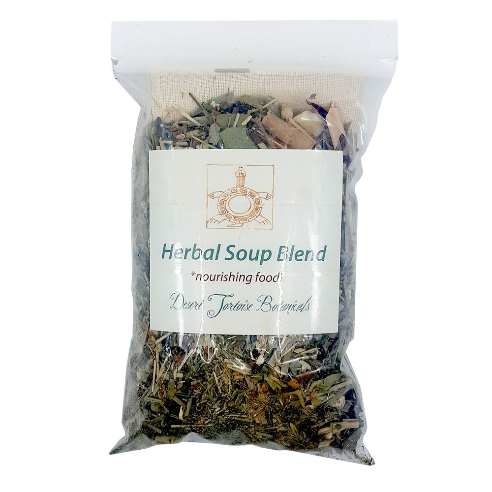 Herbal Soup Blend