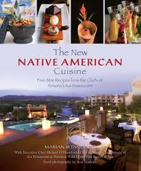 The New Native American Cuisine