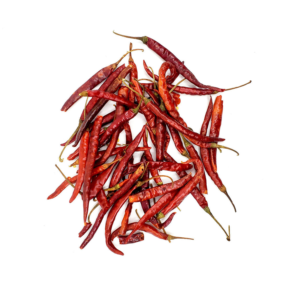 Del Arbol Whole Chiles