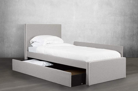 Linen Fabric Transformable Bed - DirectBed