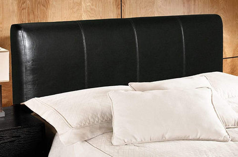 Linen-Style Adjustable Headboard and Bed - DirectBed