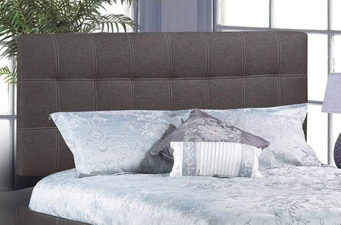 Image of Upholstered Headboard - DirectBed