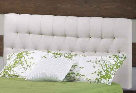 Thick Tufting Headboard - DirectBed