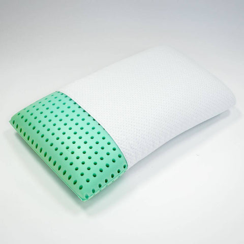 Image of Aloe Ice Gel Pillow - DirectBed