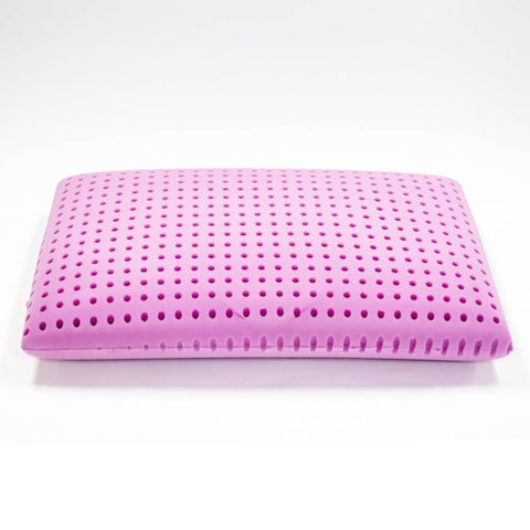 Image of Lavender Frost Pillow - DirectBed