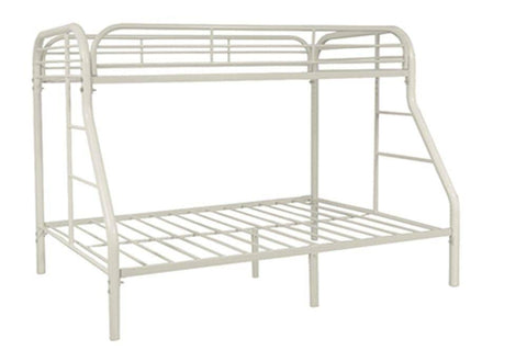 Metal Bunk Bed - DirectBed