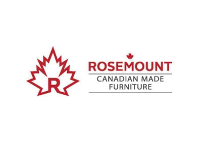 Rosemount Fabrics Platform Bed and Headboard - DirectBed