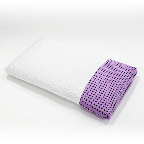 Lavender Essential Oil Pillow - DirectBed