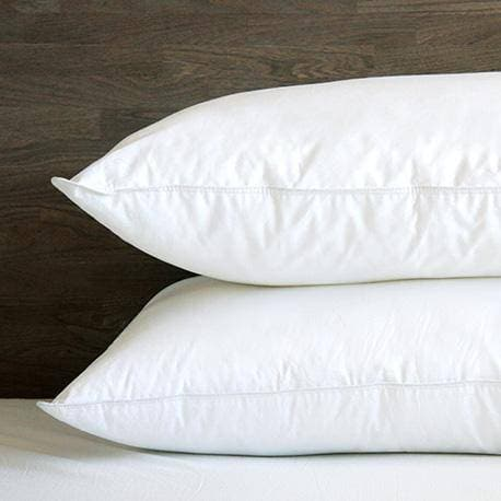 Image of Summit Pillow with Feather Surround - DirectBed