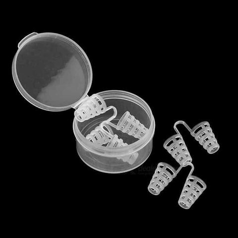 Image of 5 Piece Anti Snoring Package - DirectBed