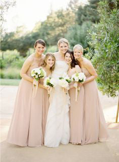 Bridal party kirstie kelly m2854 junglespirit