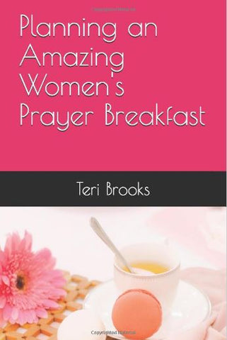 Plan a women's prayer breakfast with GodsyGirl