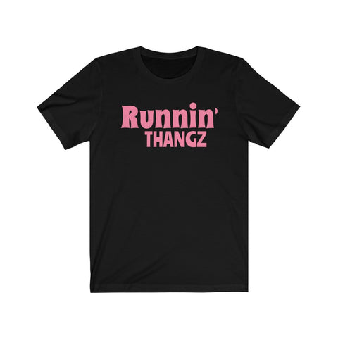 Image of Runnin' Thangz - Female Leadership