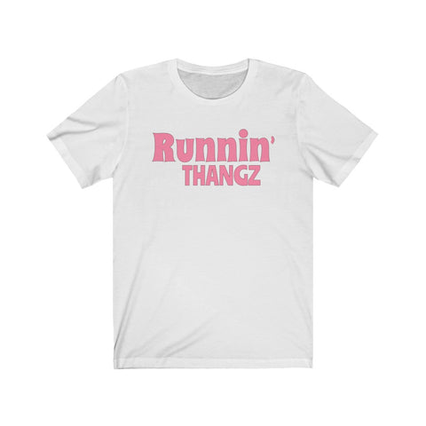 Runnin' Thangz - Female Leadership