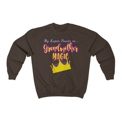 Image of grandma sweatshirt