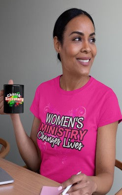 Image of Women's Ministry Shirt