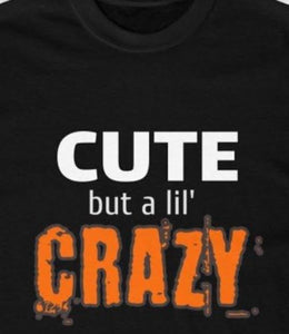 Fun Crazy T-Shirt