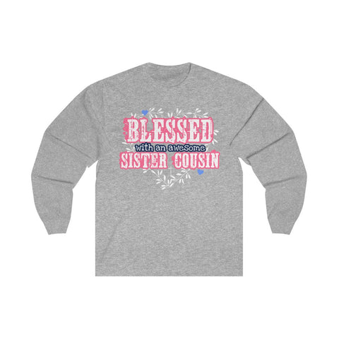 Image of Sister Cousin Shirt