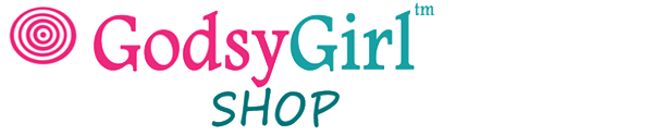 GodsyGirl Christian Tees and Christian Shirts for Women