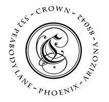 Crown PSA Essential Stamp or Embosser