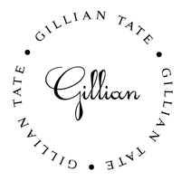 Gillian PSA Essential Stamp or Embosser
