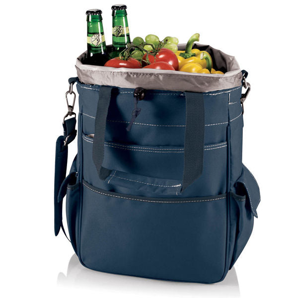 Picnic Time Activo Insulated Tote NAVY