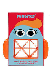 FunBites Orange Triangles