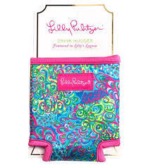 Lilly Drink Hugger - Lilly's Lagoon