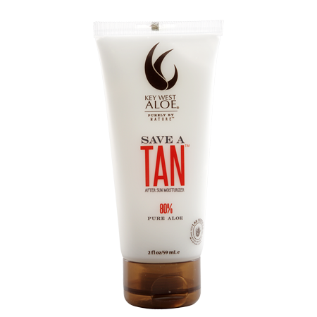 Key West Aloe Save A Tan 6 oz