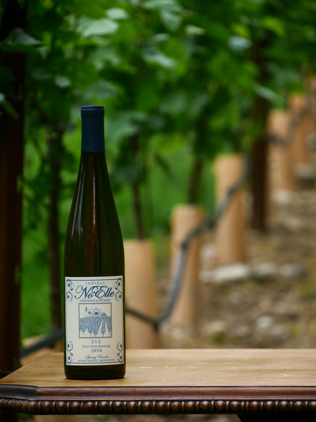 """Eve"" Riesling 2016"