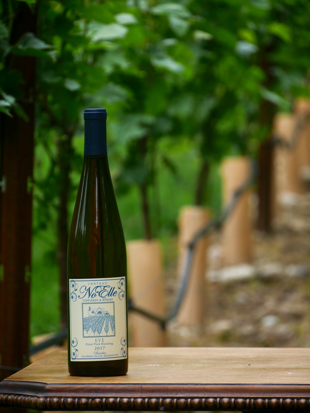 """Eve"" Riesling 2017"