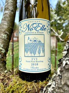 """Eve"" Riesling 2018"