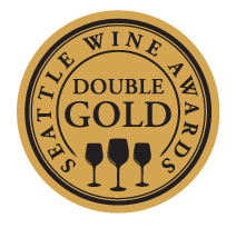 """Numinous"" Claret 2016  — Double Gold at the Seattle Wine Awards"